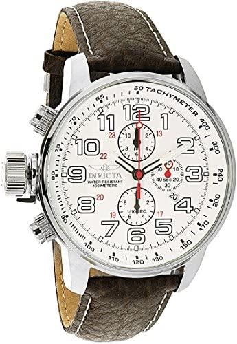 Men's Force Quartz Watch