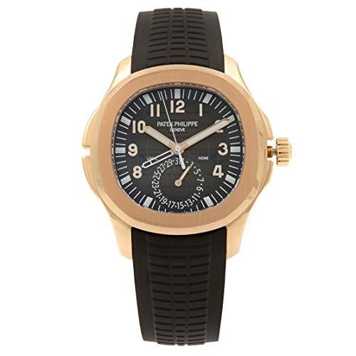 Patek Philippe Aquanaut Automatic Mens Watch 5164...