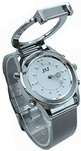 Spanish Talking and Tactile Function 2 in 1 Watch...