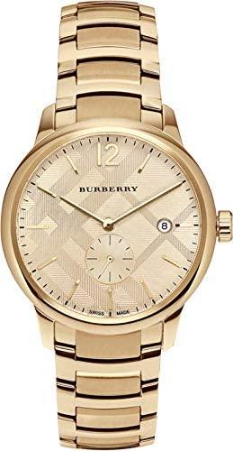 Swiss Gold Date Dial 40mm Men Wrist Watch The Cla...