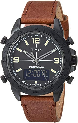 Timex Men's Expedition Pioneer Combo 41mm TW4B170...