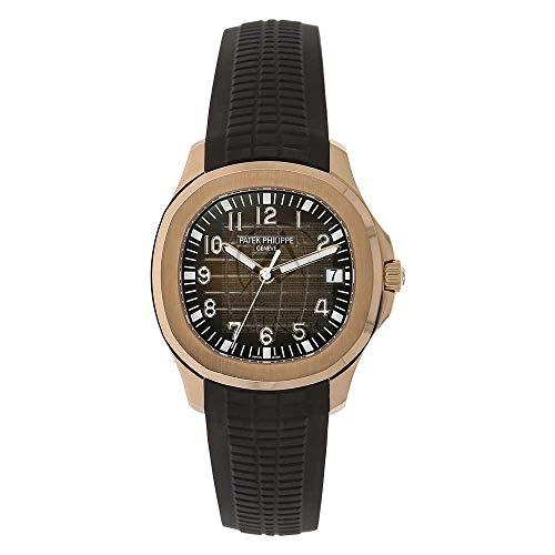 Patek Philippe Aquanaut Watch 5167R-001
