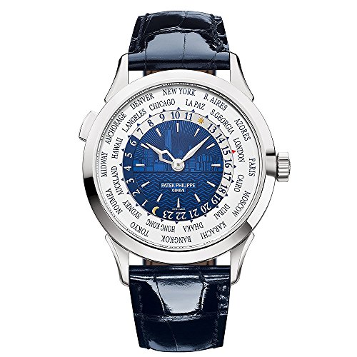 Patek Philippe World Time Complications 5230G-010...