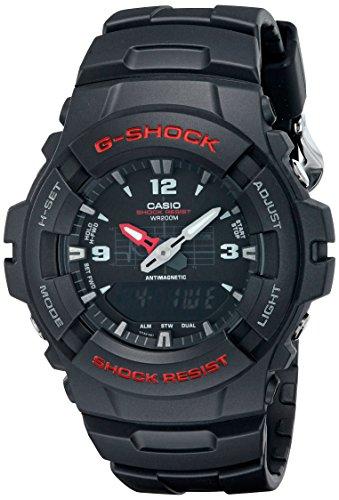 Casio Men's 'G-Shock Magnetic Resistant' Quartz R...