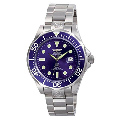 Invicta Men's 3045 Pro-Diver Collection Grand Div...