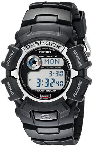 Casio Men's G-Shock GW2310-1 Tough Solar Atomic B...