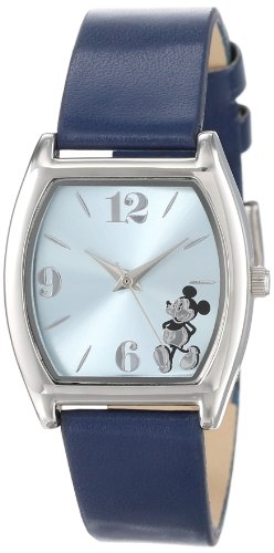 Disney Unisex MK1043 Mickey Mouse Light Blue Sunr...