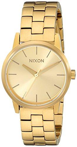 Nixon Women's A361502 Small Kensington Watch