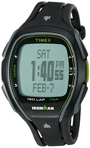 Timex Unisex TW5K96400 Ironman Sleek 150 Tapscree...