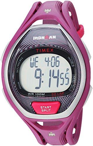 Timex Unisex TW5M17700 Ironman Sleek 50 Full-Size...