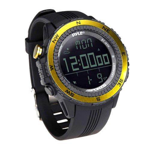 Digital Multifunction Sports Wrist Watch - Smart ...