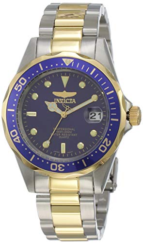 Invicta Men's 8935 Pro Diver Collection Two-Tone ...