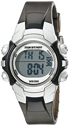 Marathon by Timex Unisex T5K805 Digital Mid-Size ...