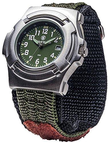 Smith & Wesson Men's Lawman Watch
