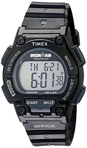 Timex Men's T5K196 Ironman Original 30 Shock Full...