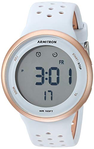 Armitron Sport Unisex 40/8423PBL Digital Chronogr...