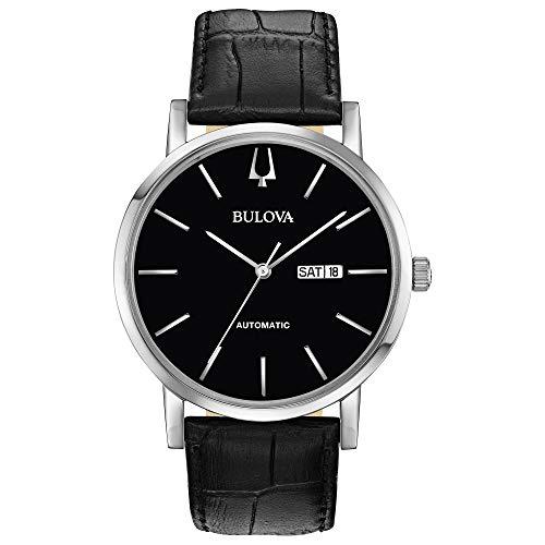 Bulova Dress Watch (Model: 96C131)