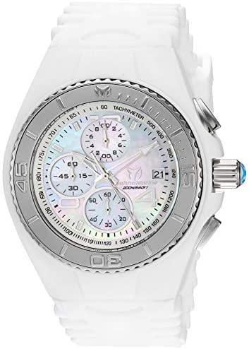 Invicta Men's Cruise Stainless Steel Quartz Watch...