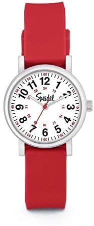 Speidel Women's Scrub Petite Watch for Medical Pr...