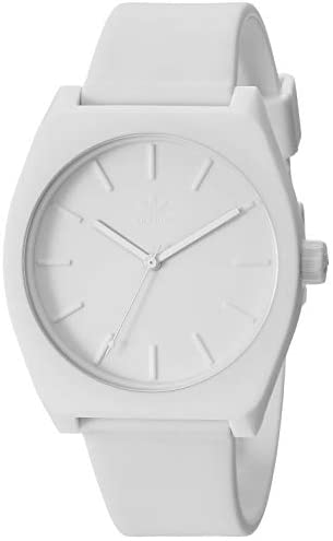 adidas Watches Process_SP1. Silicone Strap, 20mm ...