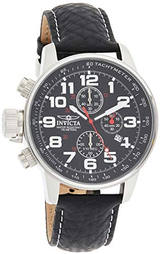 """Invicta Men's 2770 """"Force Collection"""" Stainless S..."""