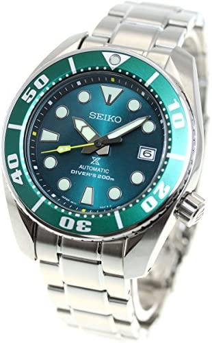 SEIKO PROSPEX Limited Model Diver Scuba Sumo SZSC...