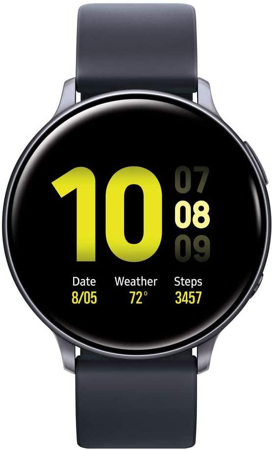 Samsung Galaxy Watch Active 2 (44mm, GPS, Bluetoo...