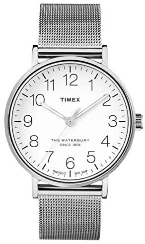 Timex TW2R25800 mens quartz watch