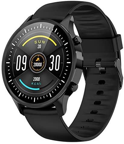 Bluetooth Smart Watch Touchscreen Camera Health F...