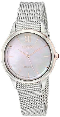 Citizen Dress Watch (Model: EM0816-53Y)