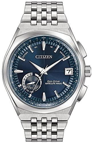 Citizen Men's CC3020-57L Eco-Drive Analog Display...