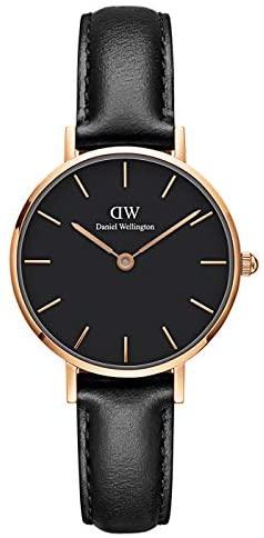 Daniel Wellington Petite Sheffield Watch, Italian...