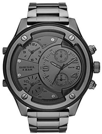 Diesel Men's Boltdown Chronograph watch