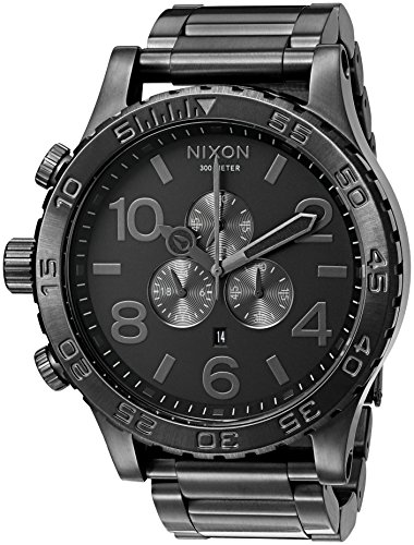 Nixon Watches (Model: A083)