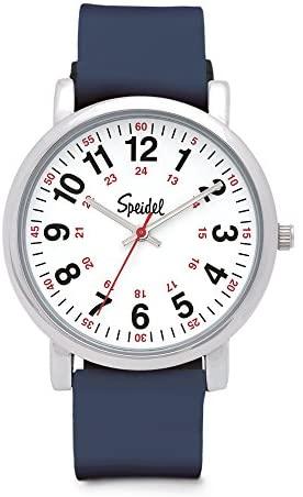Speidel Original Scrub Watch - Medical Scrub Colo...