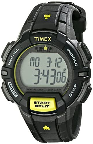 Timex Mid-Size Ironman Rugged 30 Watch