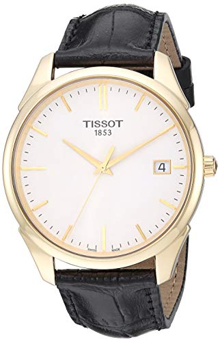 Tissot Dress Watch (Model: T9204101601100)