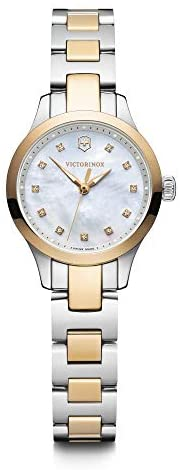 Victorinox Swiss Army 241877 Women's Alliance XS ...