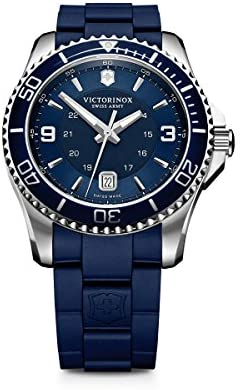 Victorinox Swiss Army Men's Maverick Watch