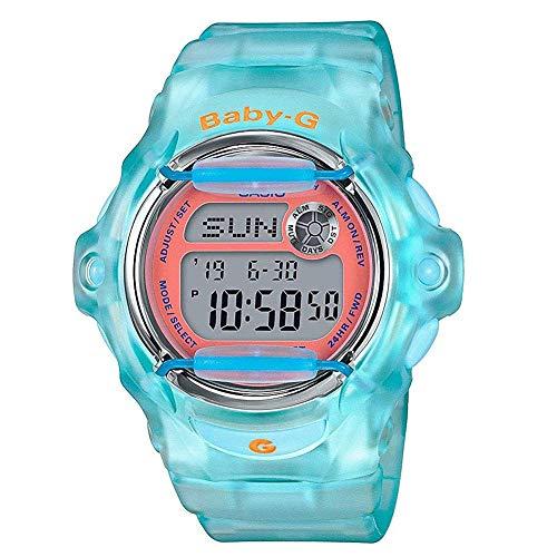 G-Shock BG169R-2C Blue One Size