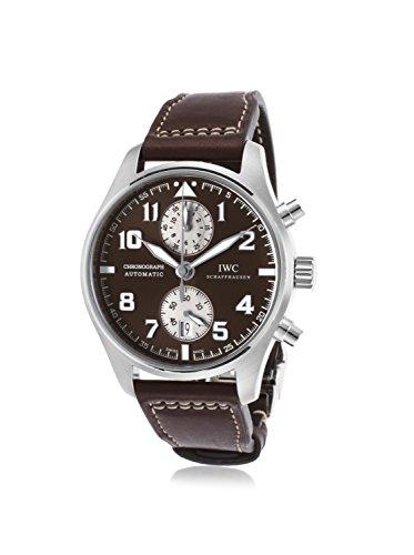 IWC Pilots Antoine De Saint Exupery Chronograph A...