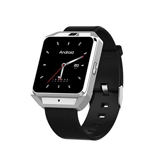 JIHUIA Sports GPS Positioning Smart Watches Heart...