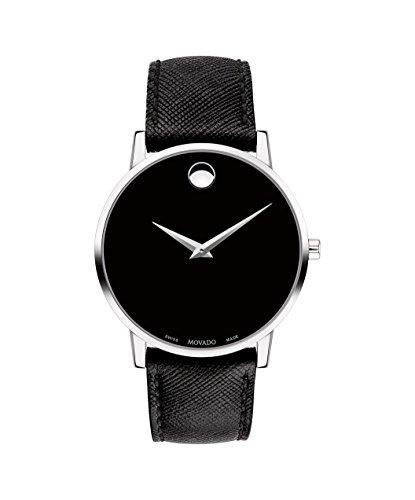 Movado Museum Classic Watch 0607194