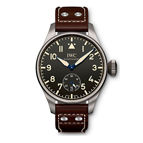 New Limited Edition IWC Big Pilots Watch Heritage...