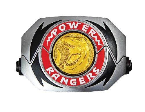 Power Rangers Mighty Morphin Legacy Edition Morph...