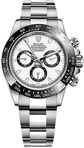 Rolex Cosmograph Daytona Luxury Men's Watch 11650...