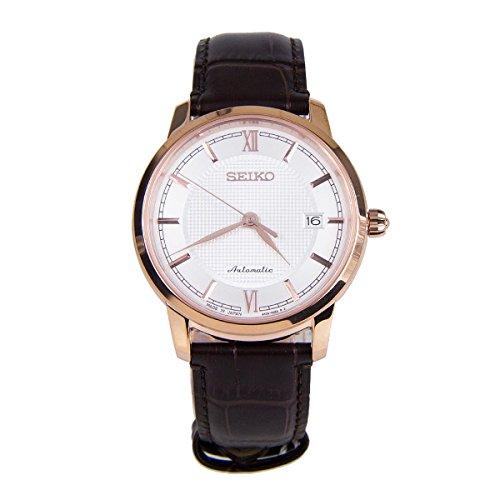 SEIKO PRESAGE Men's watches SRPA16J1