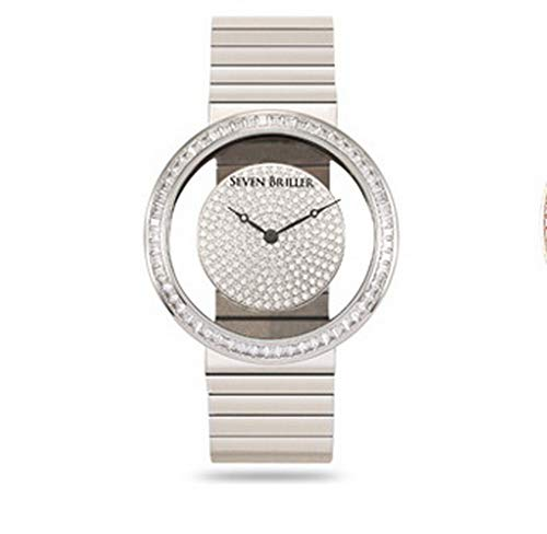All Diamond Watches for Waterproof Watch Ladies W...
