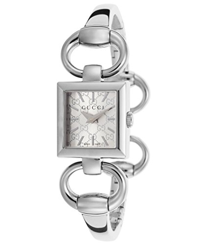 Women's Tornabuoni Stainless Steel Silver-Tone Di...