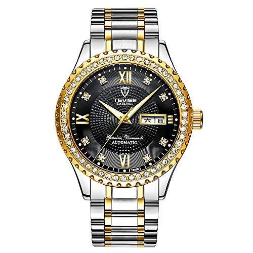 XIANCHUAN Men's Casual Luminous Automatic Watch (...